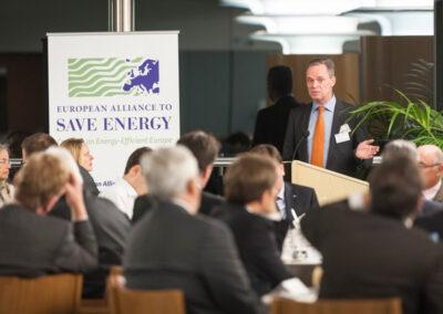 Fourth Annual EU-ASE High-Level Dinner Debate