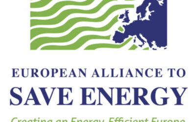 """""""The case for energy efficiency and why the EU must act NOW"""""""