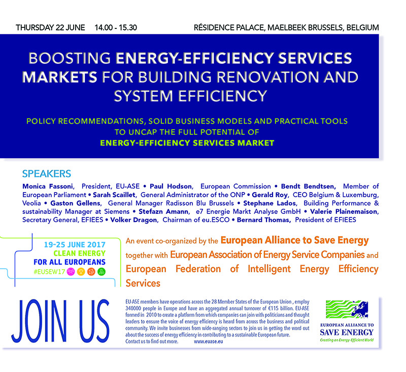 energy-efficiency Archives - EU-ASE