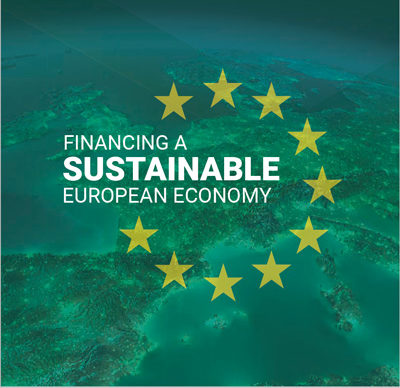 Interim report on sustainable finance | European Commission