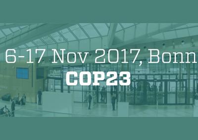 EU-ASE at COP23