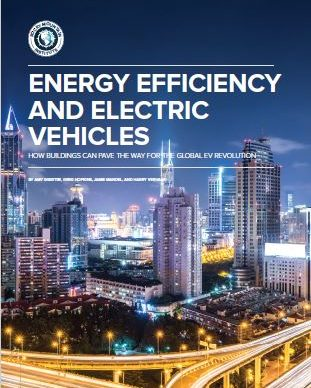 Energy Efficiency and Electric Vehicles: How Buildings Can Pave the Way for the Global EV Revolution