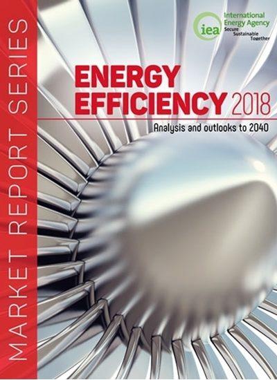 Market Report Series: Energy Efficiency 2018
