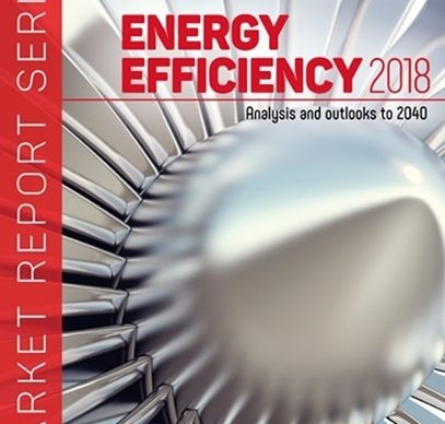 Market Report Series: Energy Efficiency 2018