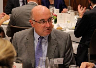 Third Annual EU-ASE High-Level Dinner Debate