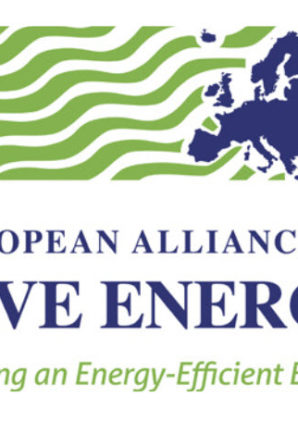 """The case for energy efficiency and why the EU must act NOW"""