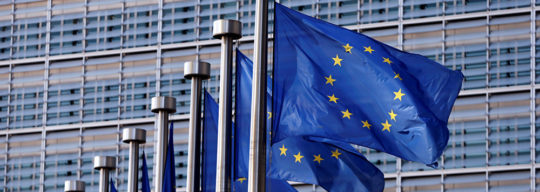 EU under fire over 'weak outcome' of new energy directives