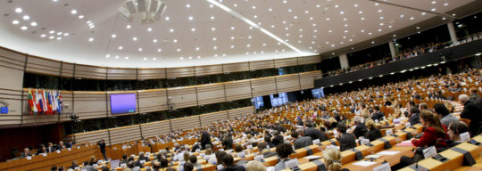 MEPs fail to boost EU renewables, efficiency targets before COP21