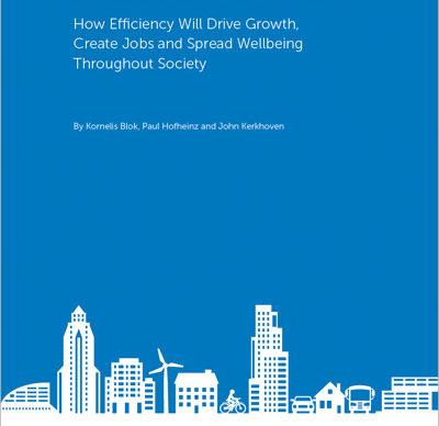 The 2015 Energy Productivity and Economic Prosperity Index