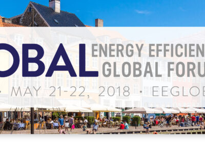 EU-ASE at EEGlobal 2018