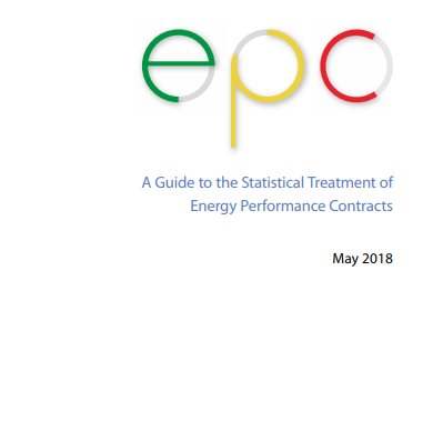 Eurostat and the EIB launch a new Guide  on the Statistical Treatment of EPCs