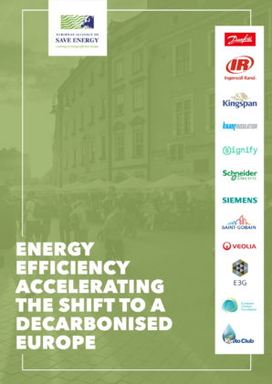 Companies call for net-zero emissions by 2050 to help transition to low-carbon economy