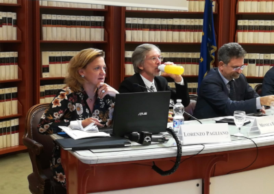 The Italian building stock – Strategic sector for Energy Efficiency in the country