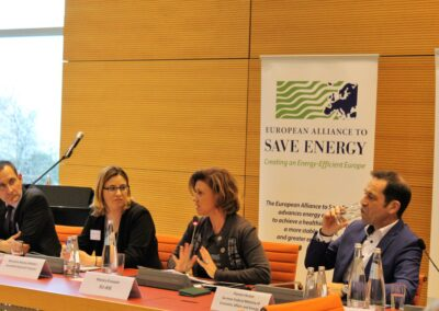 The Franco-German axis, important player on leveraging energy efficiency in the European Union