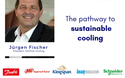 Op-ed: The pathway to sustainable cooling