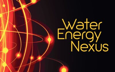 IEA: Water-energy nexus