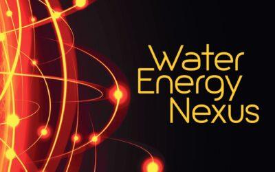 IEA: Water-energy nexus