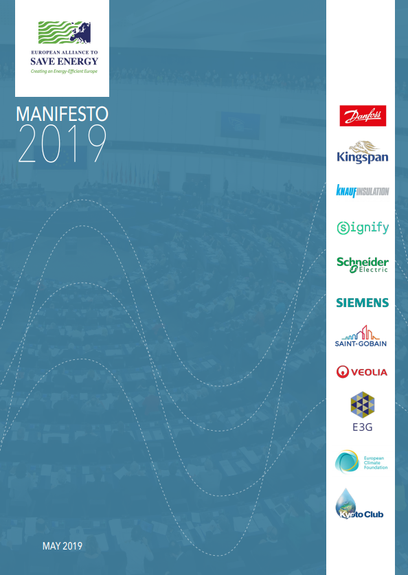 EU-ASE Manifesto 2019