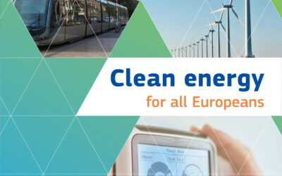 'Clean Energy for all Europeans' Package