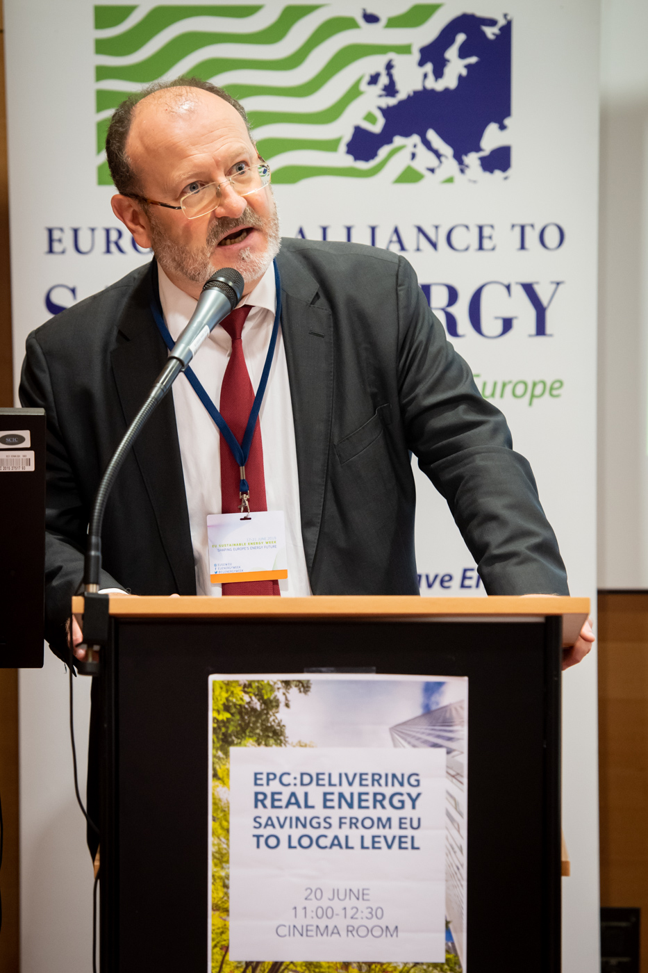 2019 - Day 3 - EPCs: delivering real energy savings from EU to l
