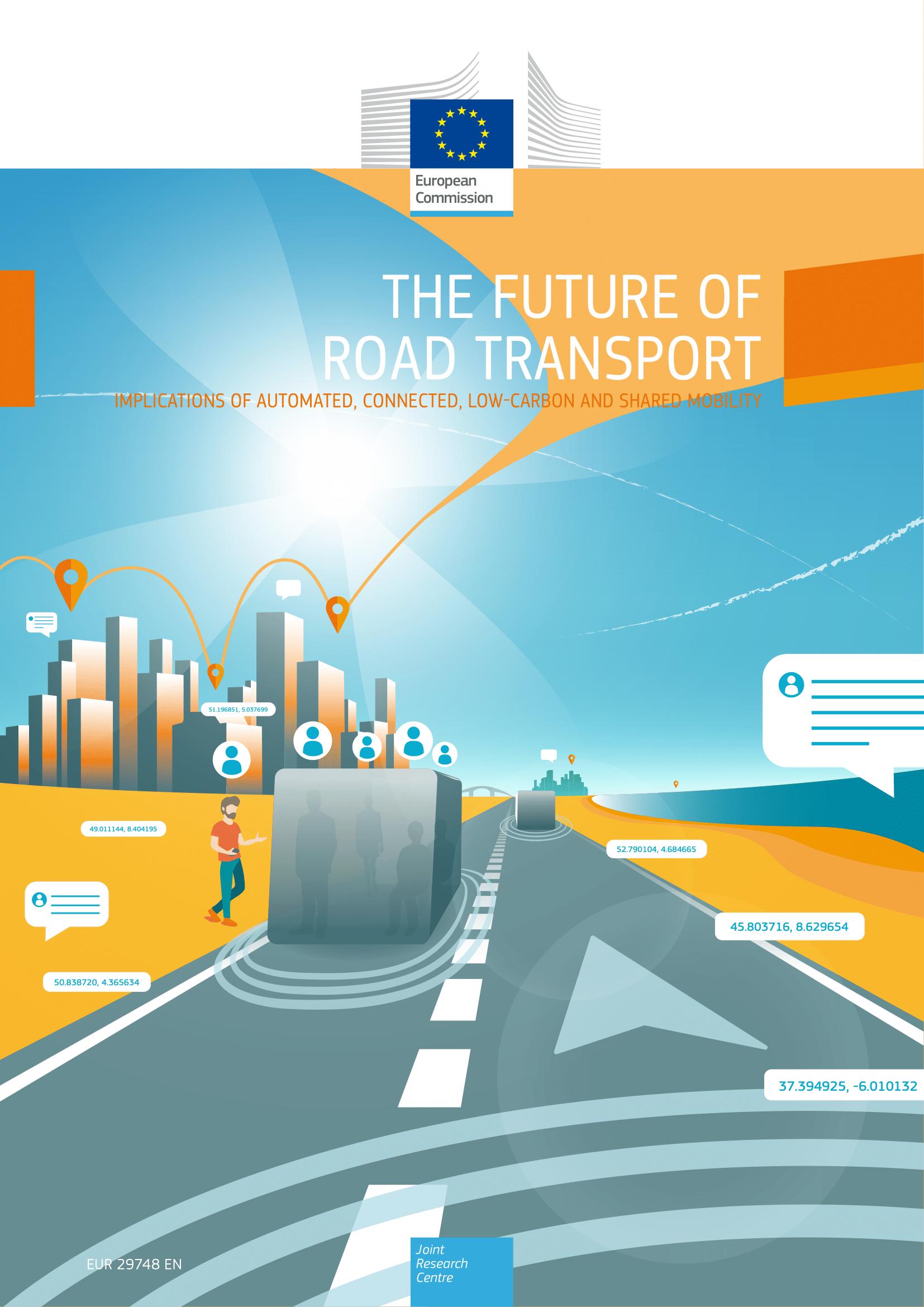 The future of road transport