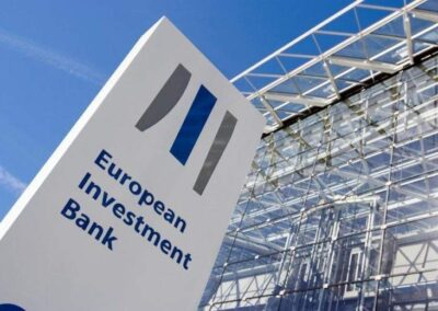 Businesses welcome new EIB Energy Lending Policy