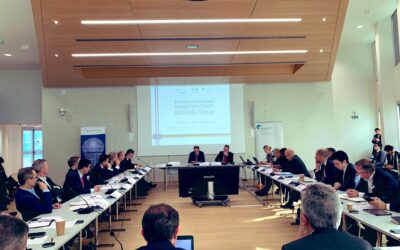 Third FR-DE Energy Efficiency Business Forum