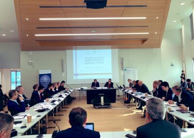 Third FR-DE Energy Efficiency Business Forum