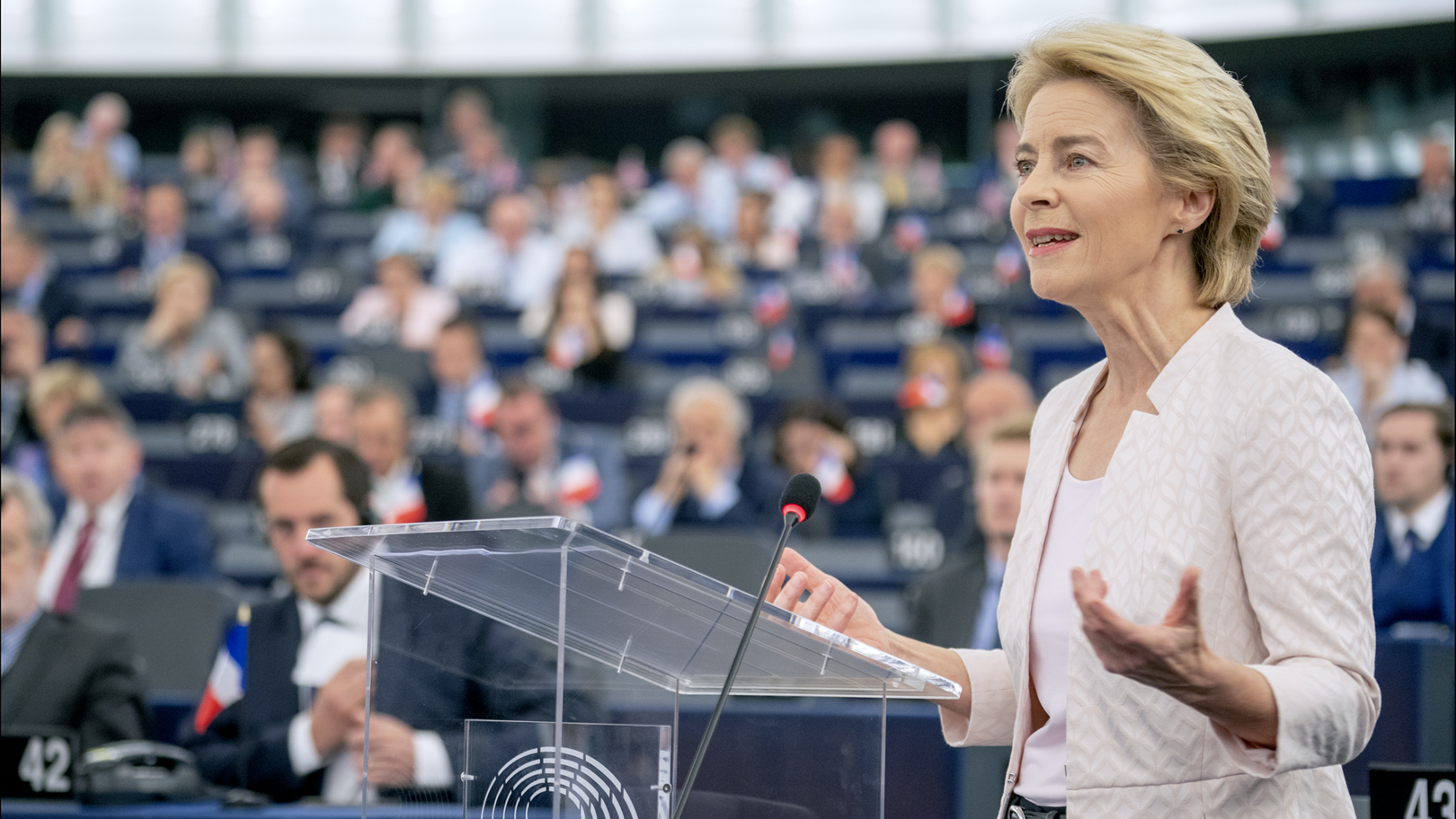 European Green Deal requires energy efficiency first to set new course for economic growth, climate protection and social inclusion