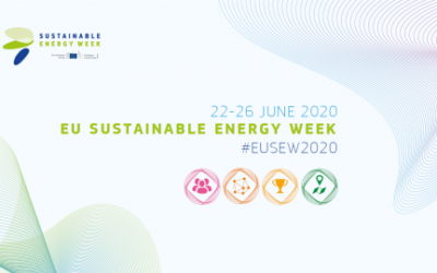 EU-ASE at the EU Sustainable Energy Week 2020