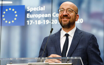Council Conclusions: Special European Council, 17-21 July 2020