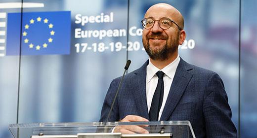 Council Conclusions: Special European Council, 17-21 July 2020