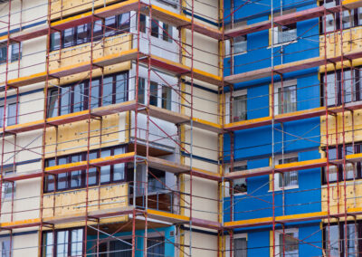 Open Letter: The importance of Minimum Energy Performance Standards to spur the Renovation Wave