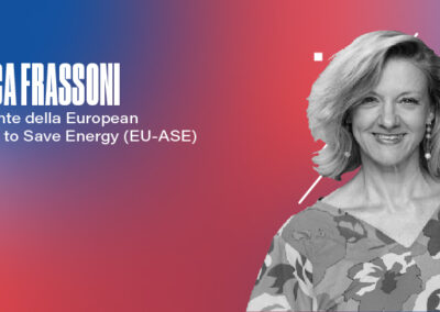 EU-ASE at Foresight 2020 – Digital Summit (Italy)