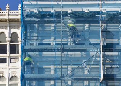 Renovation Wave focuses on energy efficiency, minimum standards and finance