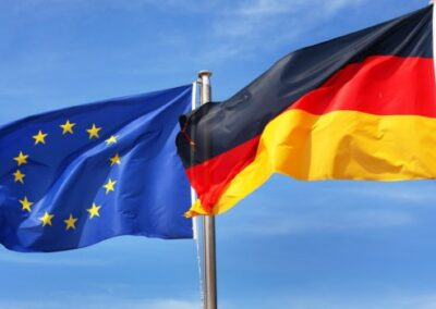 Open letter: Include energy renovation as priority of German Presidency