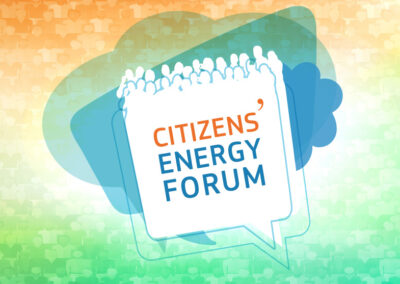 EU-ASE at Citizens' Energy Forum 2020