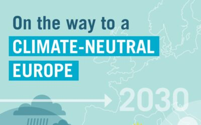 BPIE: On the way to a climate-neutral Europe – Contributions from the building sector