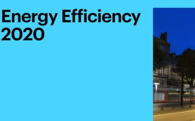IEA: Energy Efficiency 2020 Report