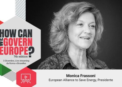 EU-ASE at How Can We Govern Europe? (Italy)