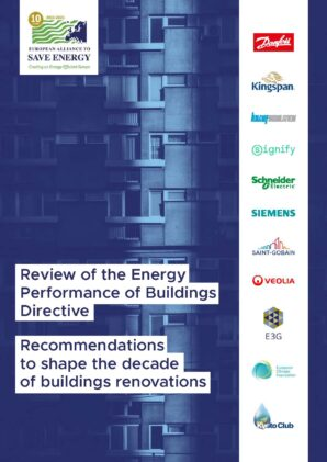 Review of the EPBD: Recommendations to shape the decade of buildings renovations