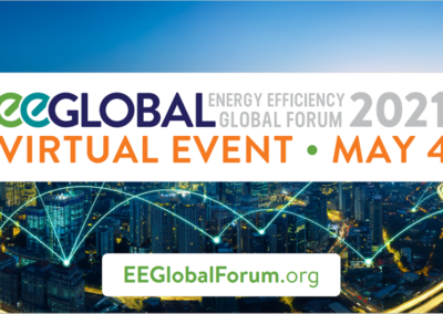 EE Global Forum 2021: Building Back Brighter