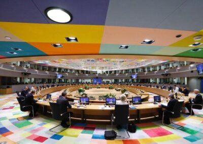 EU's climate action does not need fossil distractions