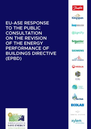 Response to the Public Consultation on the EPBD revision
