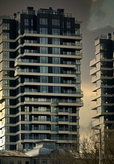 Carbon pricing in buildings? Help renovate and switch to renewables first