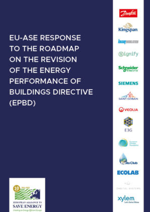 Response to the Roadmap on the EPBD revision